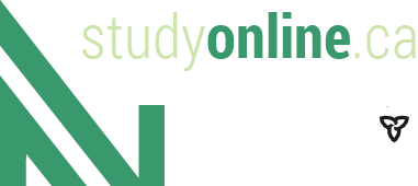 Contact North | Contact Nord's Studyonline logo