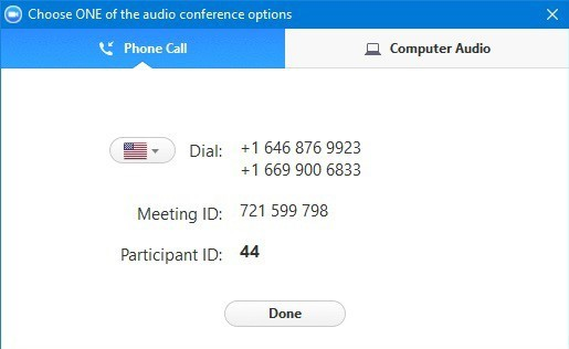 How to Use Multiple Cameras in Zoom Meetings: Manycam ...